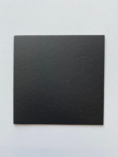 黒段1.5mm 表面
