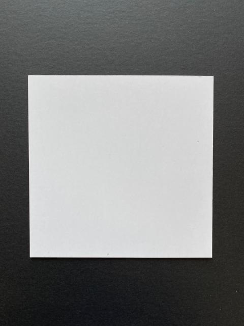 ボール紙(表白・裏ネズミ色) 表面