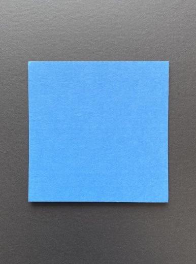 ブルー段1.5mm 表面